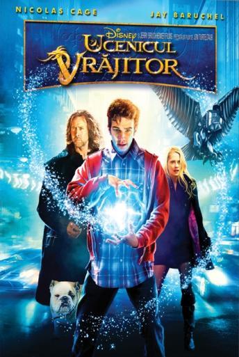 Subtitrare The Sorcerer's Apprentice