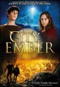Trailer City of Ember