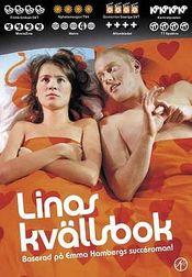 Trailer Linas kvällsbok