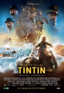 Trailer The Adventures of Tintin