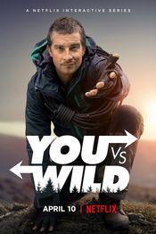 Subtitrare You vs. Wild - Sezonul 1