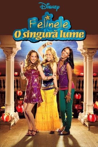Subtitrare The Cheetah Girls: One World
