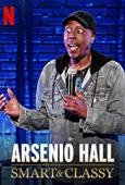 Subtitrare Arsenio Hall: Smart and Classy