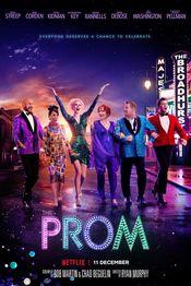 Subtitrare The Prom