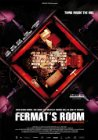 Trailer La habitación de Fermat