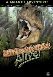 Subtitrare Dinosaurs Alive