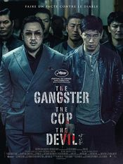 Subtitrare The Gangster, the Cop, the Devil (Akinjeon)
