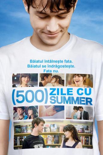 Trailer (500) Days of Summer
