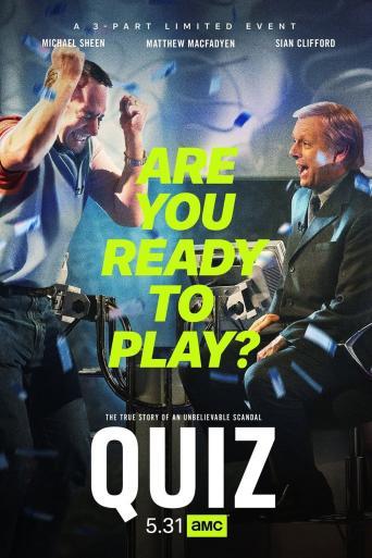 Subtitrare Quiz - Sezonul 1