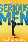 Trailer Serious Men