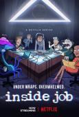 Subtitrare Inside Job - Sezonul 1