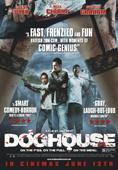 Trailer Doghouse