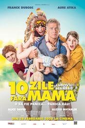 Subtitrare 10 jours sans maman