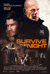 Subtitrare Survive the Night