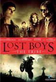 Trailer Lost Boys: The Tribe