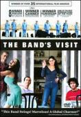 Trailer The Band's Visit