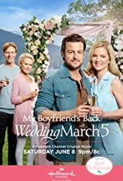 Subtitrare Wedding March 5: My Boyfriend's Back