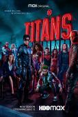 Subtitrare Titans - Second Season