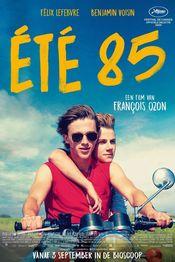 Film Été 85