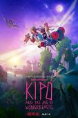 Film Kipo and the Age of Wonderbeasts