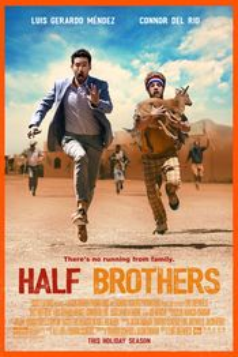 Subtitrare Half Brothers
