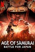 Film Age of Samurai: Battle for Japan