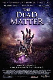 Subtitrare The Dead Matter