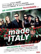 Subtitrare Made in Italy