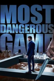 Film Most Dangerous Game