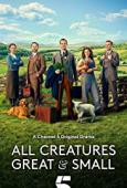 Subtitrare All Creatures Great and Small - Sezonul 1