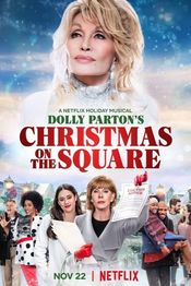 Subtitrare Dolly Parton's Christmas on the Square