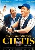 Trailer Bienvenue chez les Ch'tis