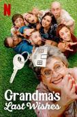 Film Grandma's Last Wishes (El Testamento de la Abuela)