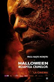 Subtitrare Halloween Kills