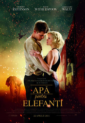 Subtitrare Water for Elephants