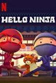 Subtitrare Hello Ninja - Sezoanele 1-4