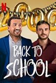 Subtitrare Back to School (La Grande Classe)