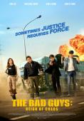 Subtitrare The Bad Guys: Reign of Chaos