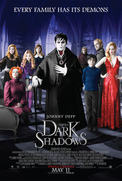Subtitrare Dark Shadows