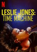 Subtitrare Leslie Jones: Time Machine