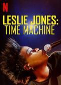 Subtitrare Leslie Jones: Time Machine