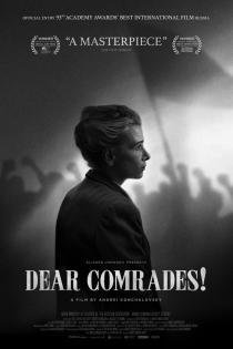 Subtitrare Dorogie tovarishchi (Dear Comrades)