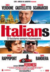 Subtitrare Italians