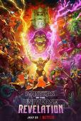 Subtitrare Masters of the Universe: Revelation