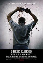 Subtitrare The Belko Experiment