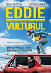 Film Eddie the Eagle