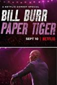 Subtitrare Bill Burr: Paper Tiger