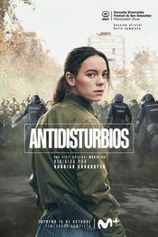 Subtitrare Antidisturbios - Sezonul 1