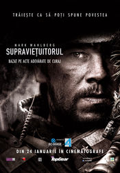Trailer Lone Survivor