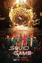 Subtitrare Squid Game - Sezonul 1